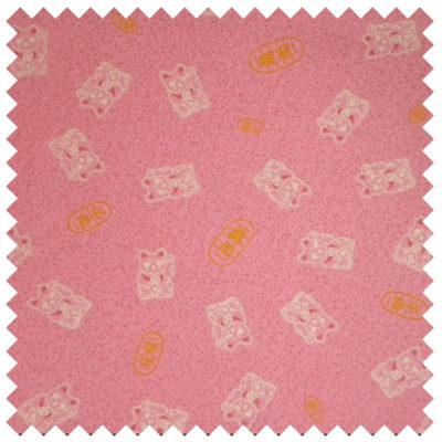 Maneki Neko-Pink
