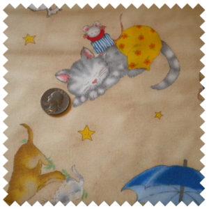 Nursery Rhymes Kitties