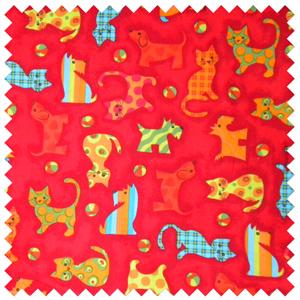 Dash Cats & Dogs-Yard Sale
